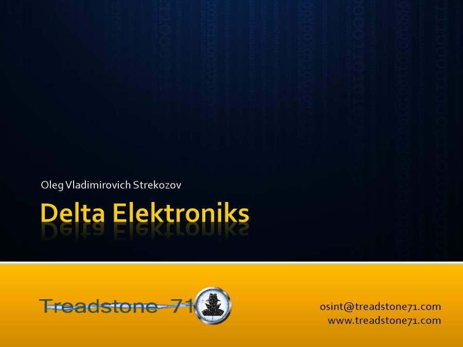 Delta Elektroniks_Page_01