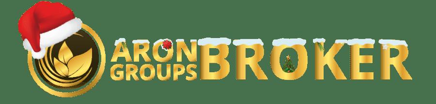 Aron-groups-broker-logo-Christmas-01
