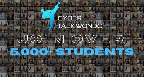 Front Page Cyber Taekwondo