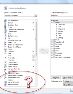 Excel doesn   let you to assign  keyboard shortcut also allow view or specify shortcuts rh cybertext wordpress