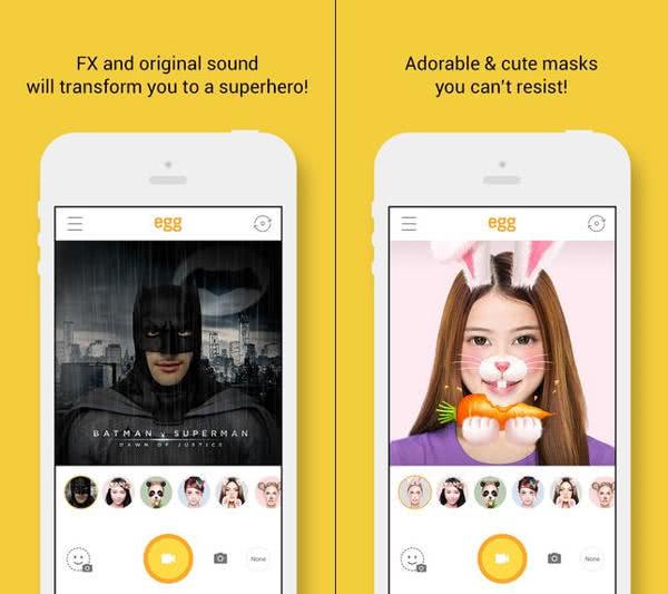 egg 艾革 App