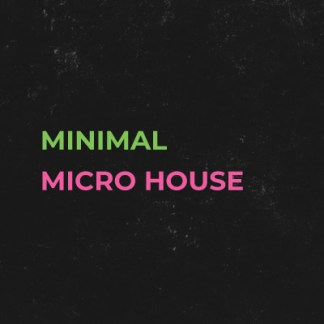 Minimal / Micro house