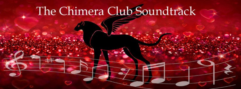 The Chimera Club Soundtrack