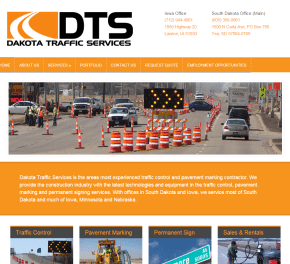 Dakota Traffic Services