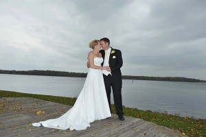 Capture that special moment in an idyllic setting.