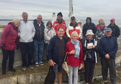Cruise to Lymington and Hurst Castle