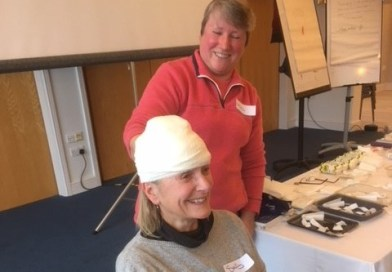 Practical First Aid  at Sea