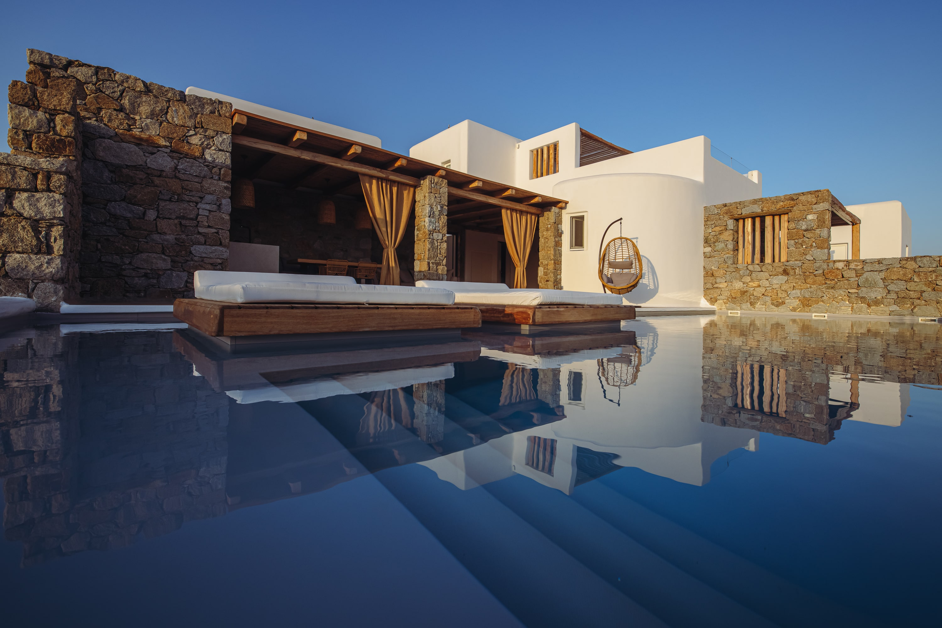 Amodara   Naxos Island