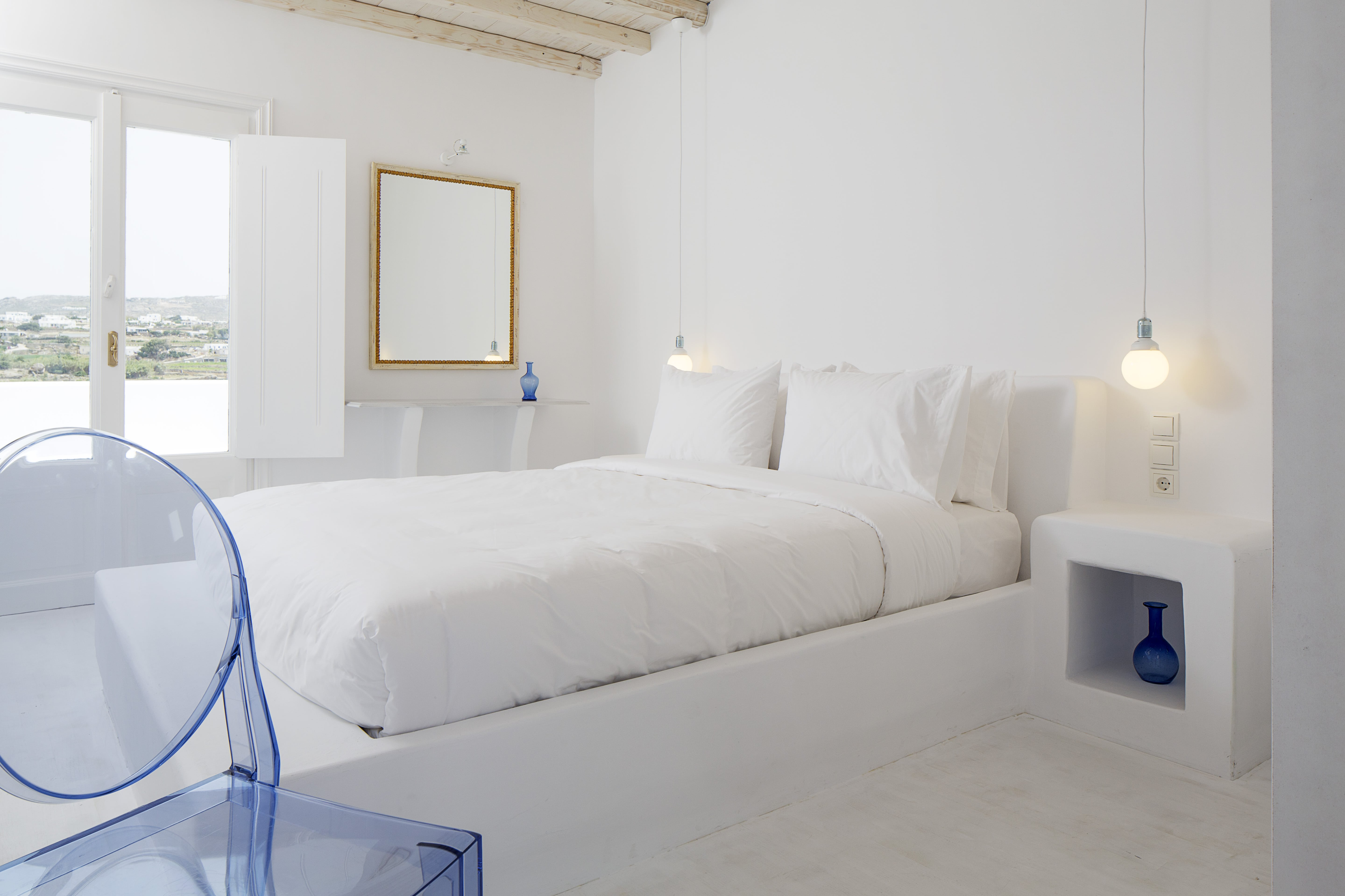Aether Boutique Stay | Mykonos
