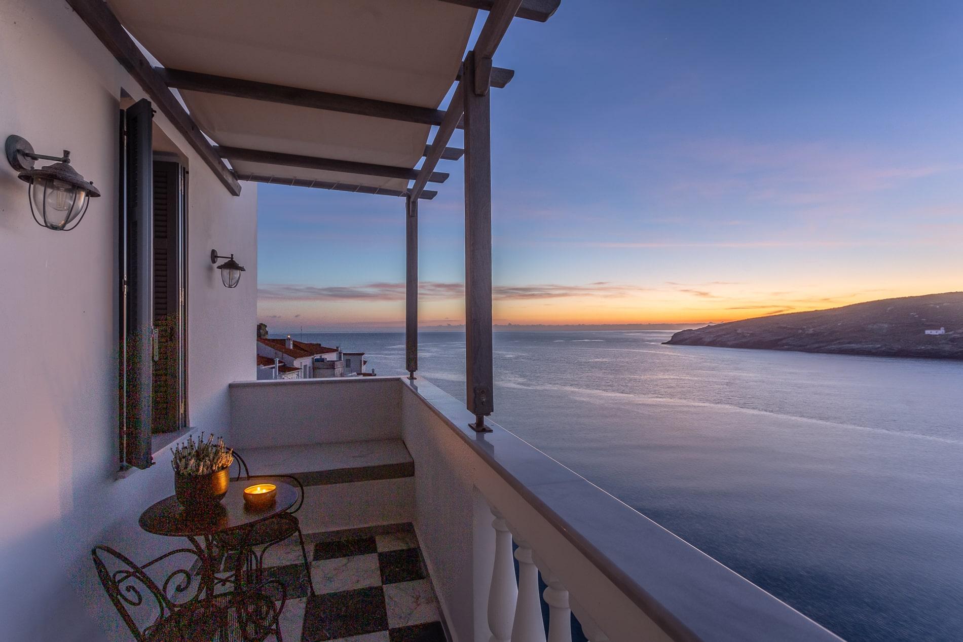 Camara Suites | Andros Island
