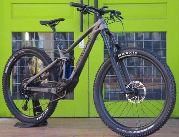 My Bikes vol.140 LAPIERRE ZESTY AM 5.0 ULTIMATE FIT