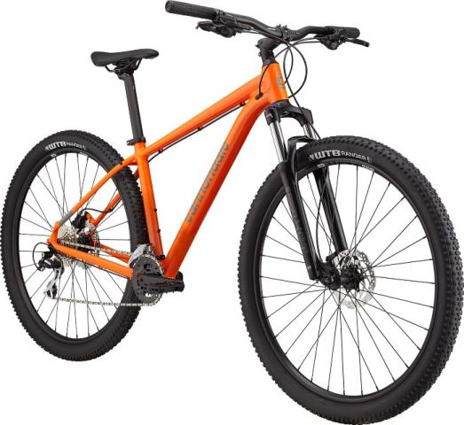cannondale TRAIL6 IOR