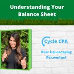 Understanding Your Balance Sheet