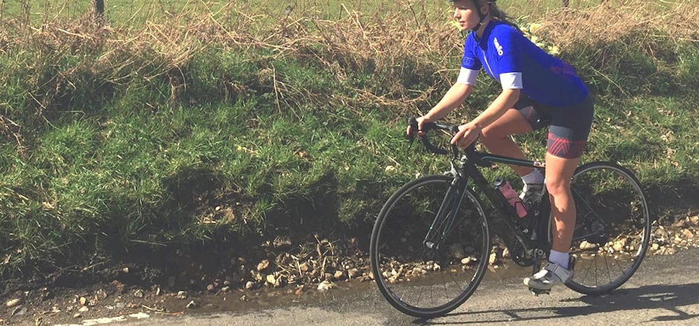 Threo Cycling for women