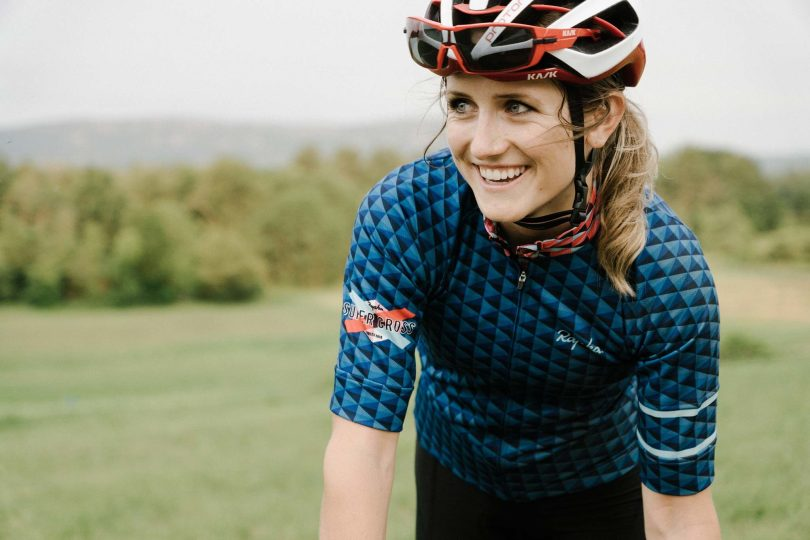 Rapha Women's Super Cross Jersey