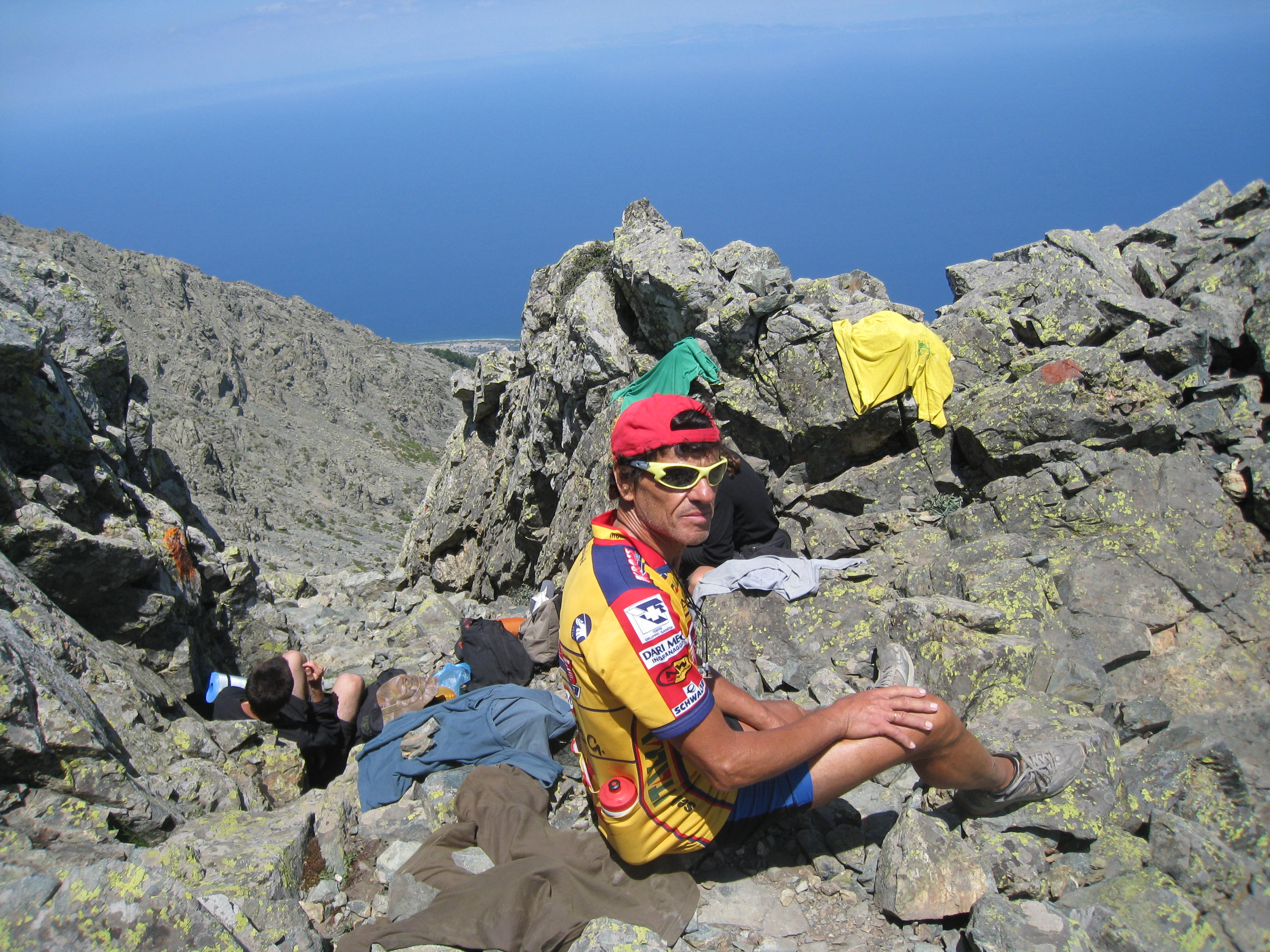 Mt. Fengari
