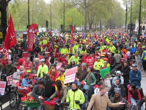 Mass cycling demo for Go Dutch