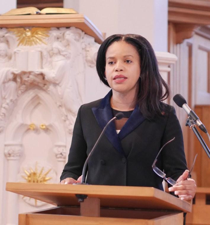 Claudia Webbe - Labour
