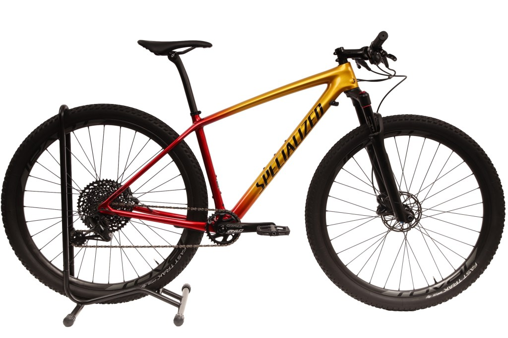 2018 Specialized Epic Expert
