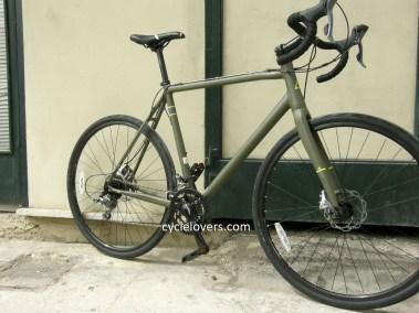 fuji, tread, disc, bicycle, cyclocross, gravel, ποδήλατο