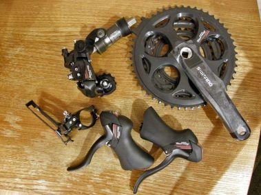 ποδηλάτου, shimano, tourney, road, bicycle