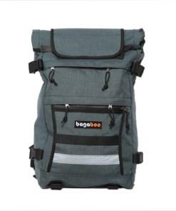 Bagaboo, Jumbo, Rolltop, backpack