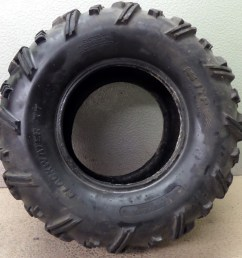 details about 2002 yamaha grizzly 600 4x4 itp rear tire a [ 1024 x 768 Pixel ]