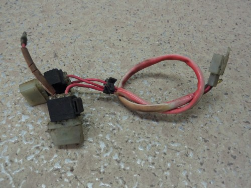 small resolution of details about 2002 yamaha grizzly 600 4x4 fuse block