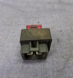 1993 suzuki lt f250 fuse box holder [ 1024 x 768 Pixel ]