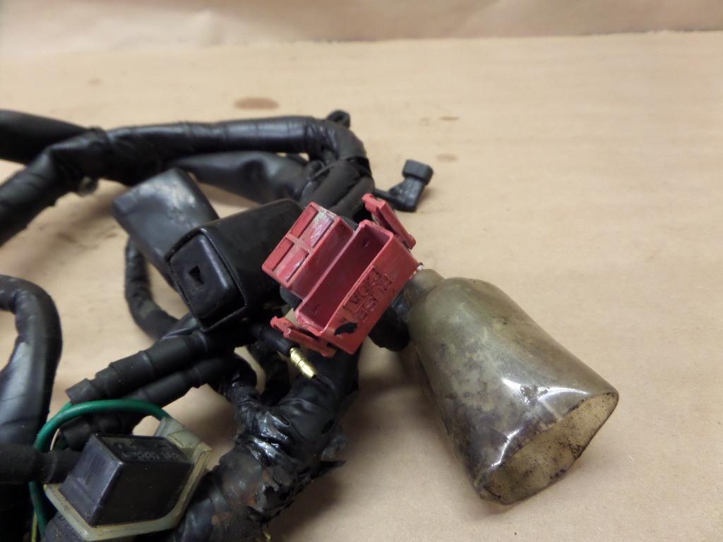 Rebel Wiring Harness