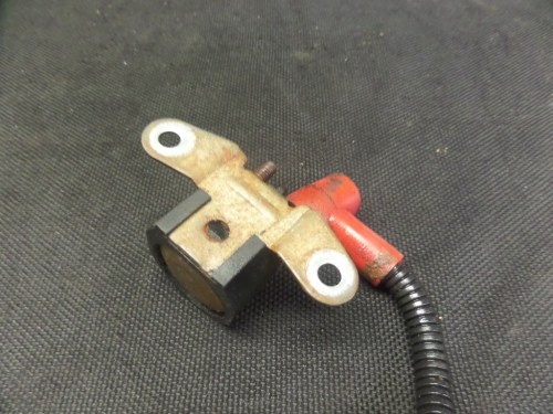 small resolution of 2000 arctic cat 300 2x4 atv starter solenoid wiring pigtail