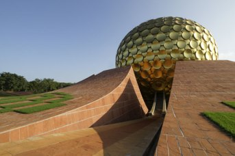 auroville, stockimage as its made unavailable unless prebooking and forking out, shame