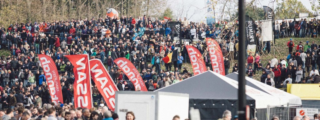 GVA #1 – Koppenbergcross
