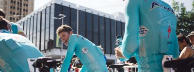 2015 Road World Championships – Day 1, TTT