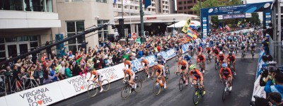 2015 Road World Championships – Day 7, Junior Men & Elite Women