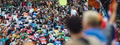 2015 Road World Championships � Day 8, Elite Men