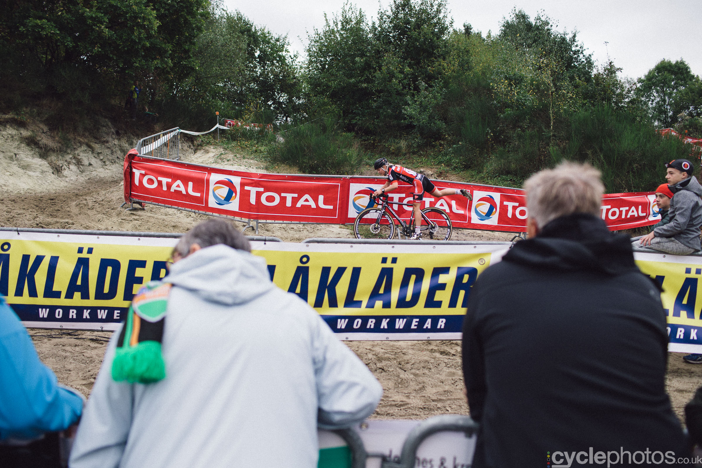 Cyclocross Superprestige #1 - Gieten, NED