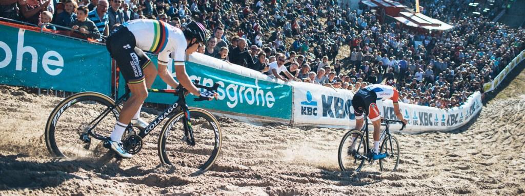 2016 Superprestige #2 – Zonhoven Race Photo Gallery