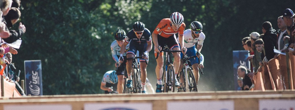 2016 European Cyclocross Championships – Day 1 Photo Gallery