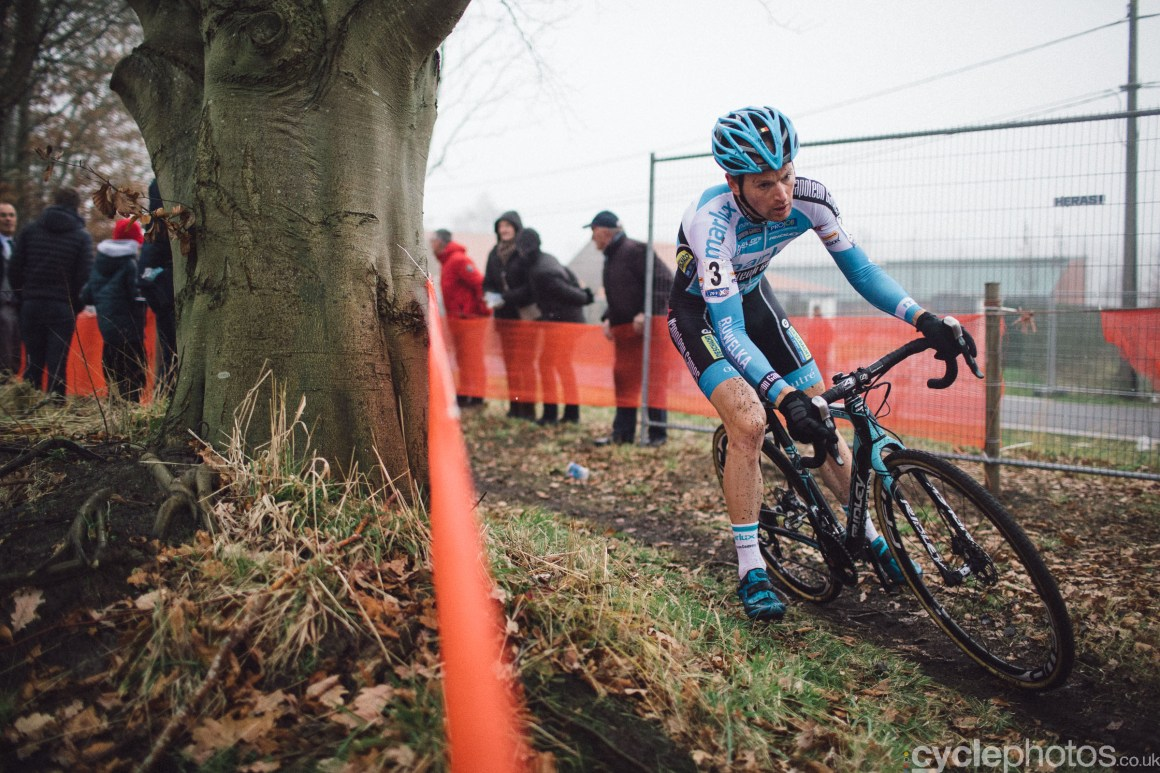 Cyclocross DVV Verzekeringen Trofee #4 - Essen