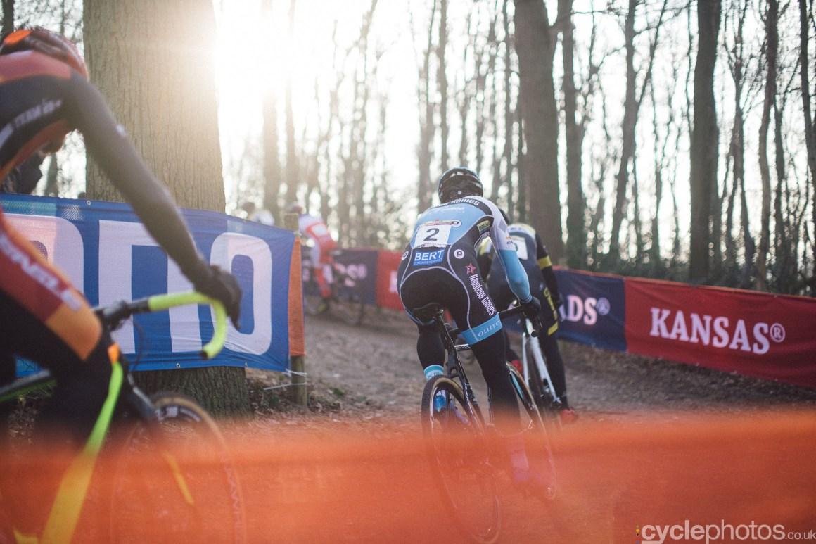 UCI Cyclocross World Cup #9 - Hoogerheide
