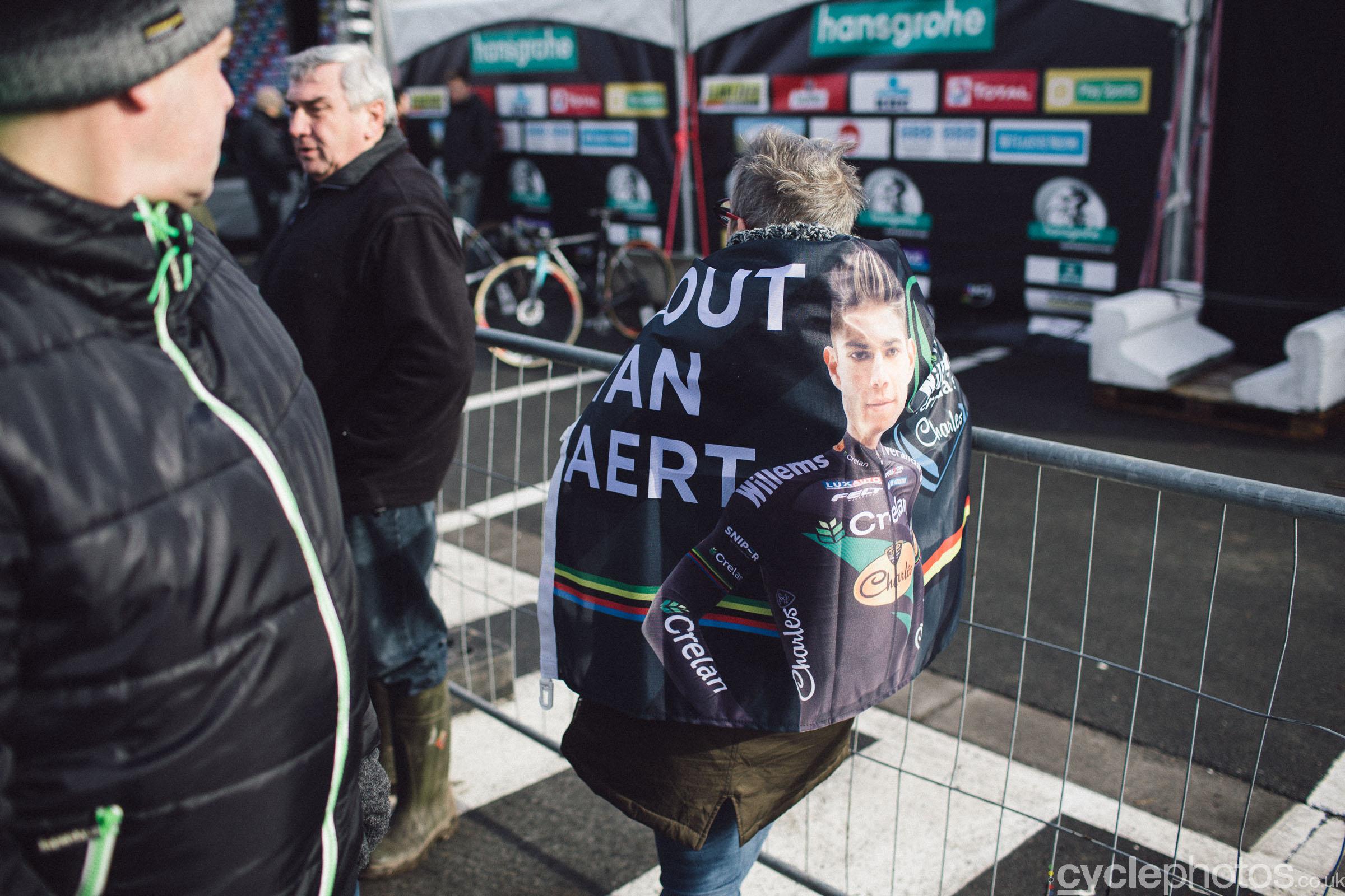 Cyclocross Superprestige #7 - Hoogstraaten, BEL