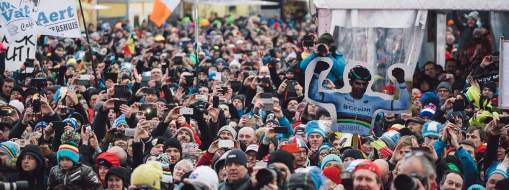 2018 Cyclocross World Championships, Valkenburg – Day 2