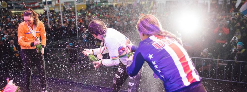 2018 Cyclocross World Championships, Valkenburg – Day 1