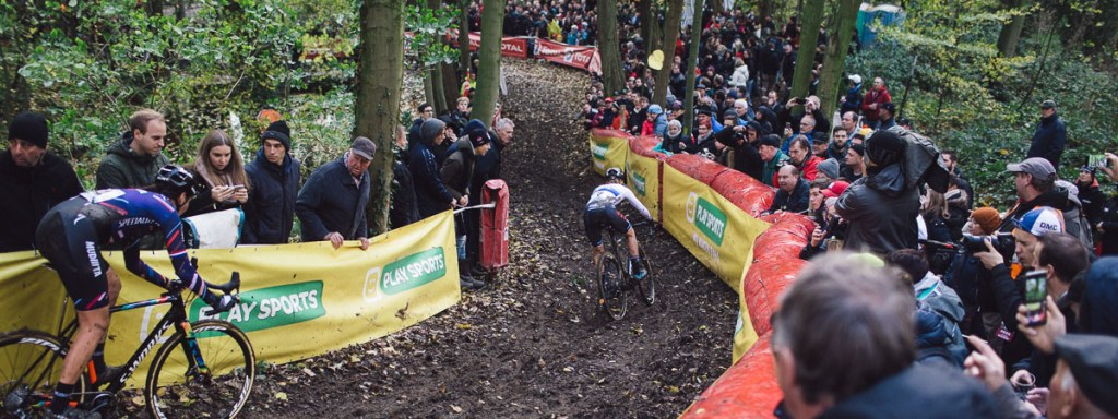 2018 Superprestige #4 – Gavere
