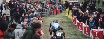 2018 DVV Verzekeringen Trofee #1 – Koppenbergcross