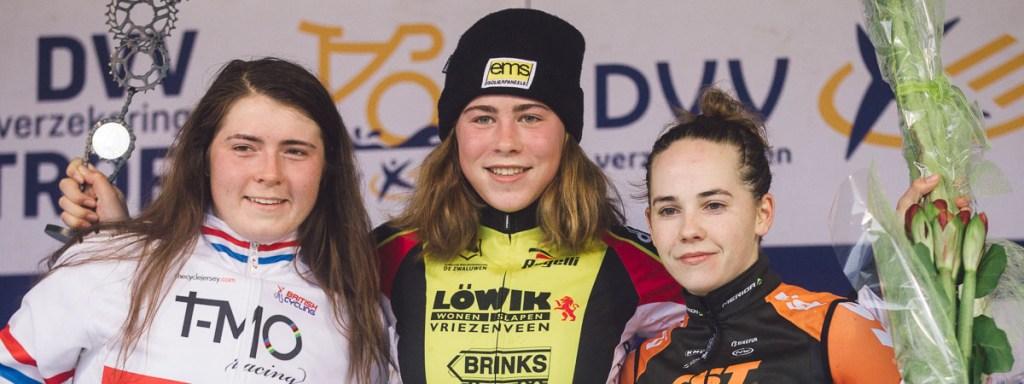 2018 DVV Verzekeringen Trofee #5 – Azencross and the first-ever junior women's race