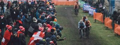 2019 Cyclocross World Championships, Bogense, Junior, U23 and Women Elite races