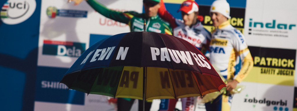 Throwback Thursday – Looking back on Kevin Pauwels' career