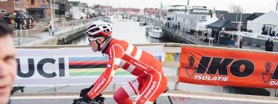 2019 Cyclocross World Championships, Bogense, Training Day 2